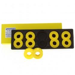 Korrekturband Lift-Off für Olivetti Linea 604 - 6 Stück, Marke Faxland, kompatibel für  Linea604