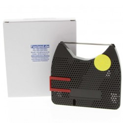 Farbband für die Privileg Electronic 1620 Schreibmaschine, kompatibel, Marke Faxland