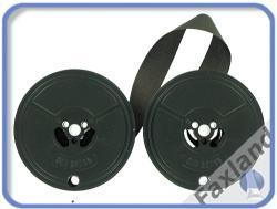 Farbband - schwarz- für  Optima SM 20, kompatibel Marke Faxland