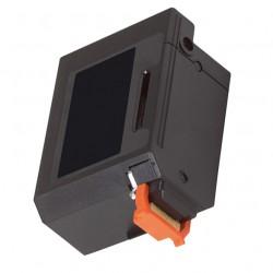 Für Telekom T-FAX 4200 Faxpatrone (Black), wiederaufbereitete Patrone für TFax 4200, 21ml