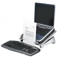 Laptop Ständer PLUS, Notebook Halter, Office Suite Fellowes Notebookständer, 80367