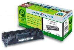 Lasertoner für HP Laserjet P 2035 - Armor Toner Cartridge wiederaufbereitet, für P2035, 2300S.