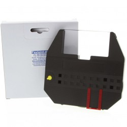 Farbband für die Olivetti ET Personal 55 Schreibmaschine, kompatibel, Marke Faxland