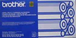 2 x Brother Druckfolie für PC 304 RF, Inkfilm für PC304, je230S.