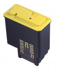 Druckerpatrone (black) für Olivetti FAX-LAB 128 (wiederaufbereitete-Faxpatrone) für FaxLab 120, 16ml