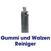 Gummireiniger für Einzugswalzen, Walzen, Gummi von Fax, Druckern, Kopierer und Maschinen