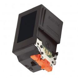 Für Telekom IH-205 Faxpatrone (Black), wiederaufbereitete Patrone für IH205, 44ml