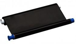 2 x Ersatzfilme für Panasonic KX-FP 81, Druckfolie für KXFP81 ,je170S.