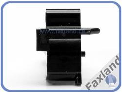 schwarz Farbrolle Farbwalze kompatibel f/ür CP20R Farbwalze f/ür Canon CP 20 R