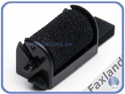 5 Additionsrollen für Casio 130 CR Bonrollen für Casio 130 CR Rechner Papier