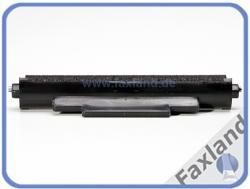Farbrolle f/ür Sigma TRS 6812 PD Farbwalze kompatibel f/ür TRS6812PD