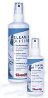 Cleanlike Cleankike Oberflächenreinger, Pumpspray für alle Büro Oberflächen, 250 ml Cle7_4050385790665