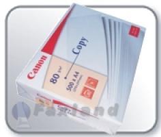 Faxland Papier für den Farblaserdrucker Papier25
