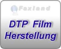 Faxland Repro Film, matt transparent, 100 Kopierfolien, A3 DTP Folie A3 zur Film Herstellung, für Kopierer und Laserdrucker FL-SLZ_79